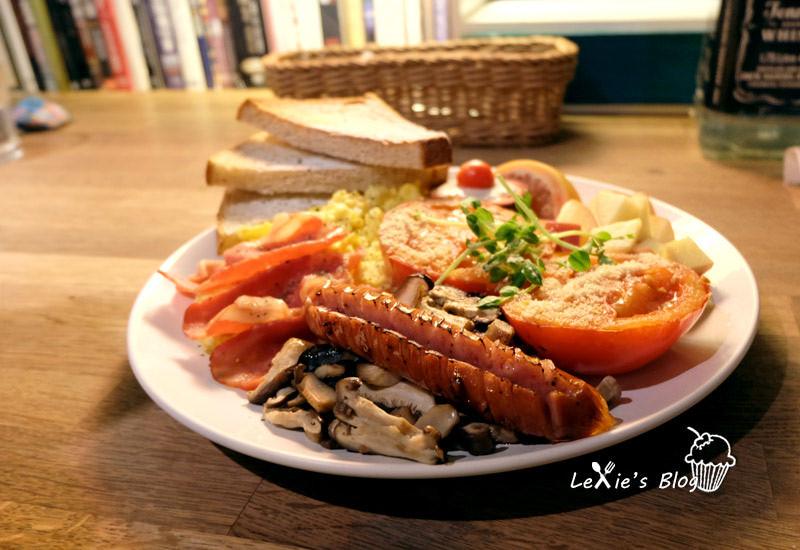 【市政府早午餐】好好文化創意 We & Me Cafe,咖啡廳推薦(菜單menu)