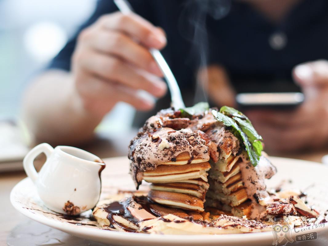 內湖美食Lazy Point》早午餐/酒吧兩種風情,約會聚餐餐廳推薦