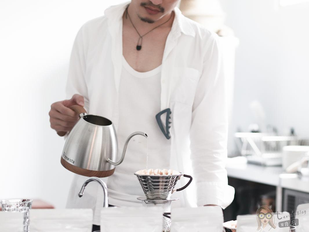 中山區咖啡廳》W&M workshop手沖咖啡推薦,讓人好想私藏的咖啡廳