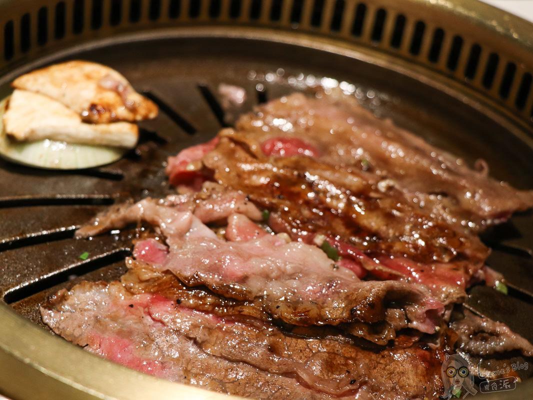 信義區韓式烤肉》Maple Tree House 楓樹-CNN推薦的韓國烤肉