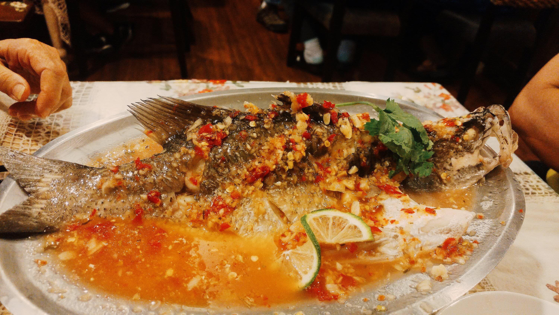 高雄楠梓美食》溫馨小廚,歐風裝潢泰式料理,料理平價美味