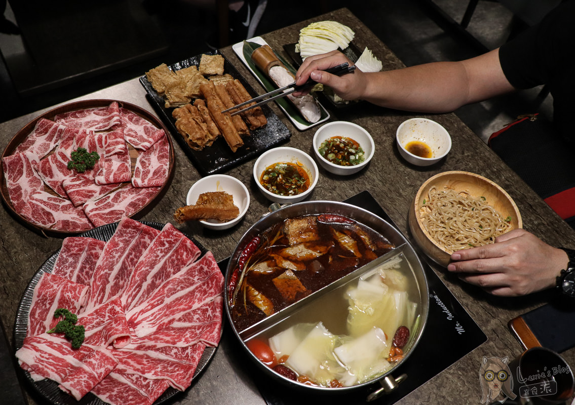 東區麻辣火鍋》老鼎旺川味鍋物,道道好吃的老牌火鍋二代店