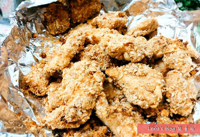 食譜【無油鹽酥雞】零廚藝都可以做 香酥無油最健康