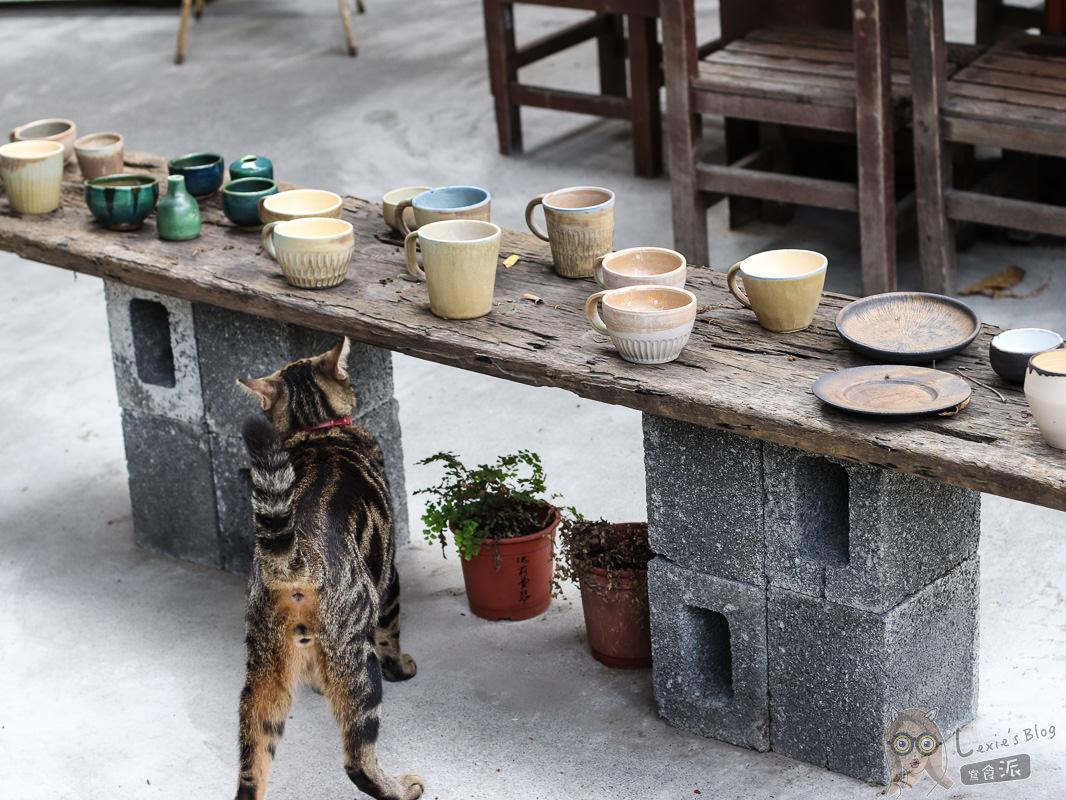 花蓮咖啡廳咖啡豆》Giocare義式.手沖咖啡,咖啡迷絕對不能錯過