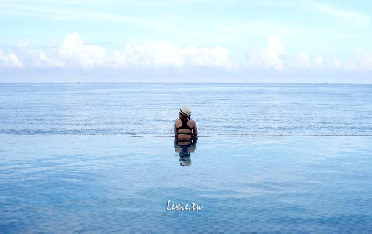花蓮海景民宿》斯圖亞特.無邊際泳池、無敵海景第一排民宿推薦