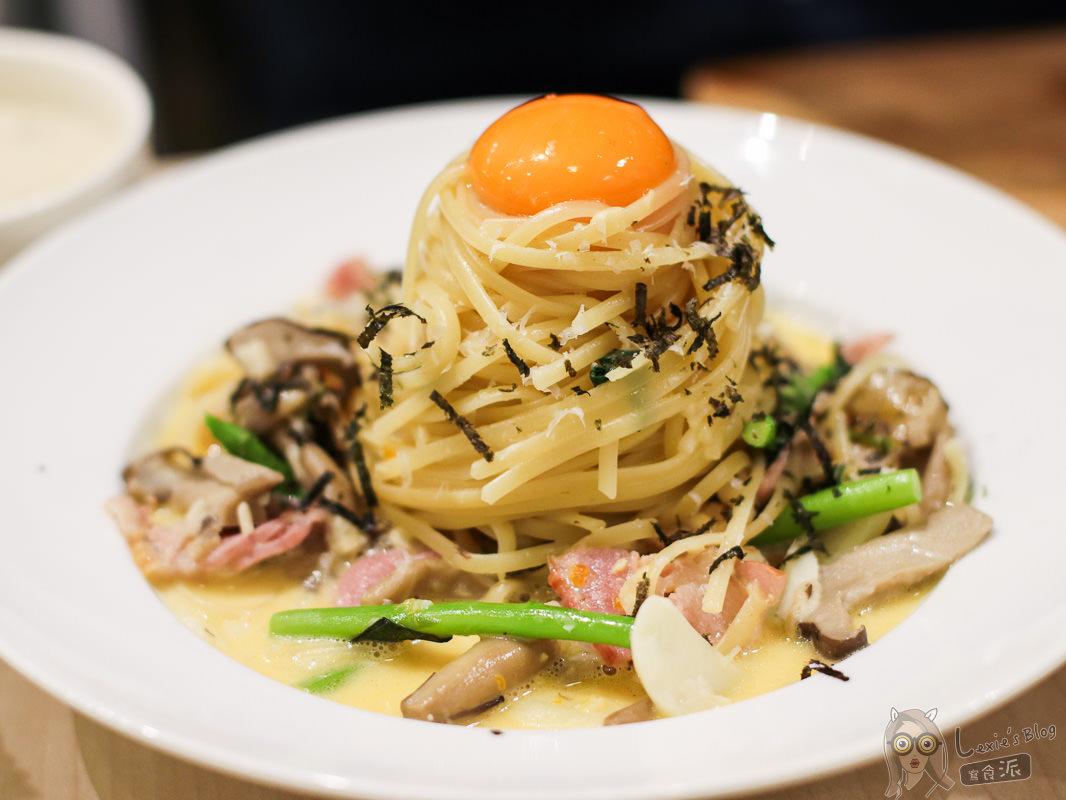 東區義大利麵》樂野食-道道料理美味用心,忠孝復興美食/早午餐/漢堡/咖啡廳