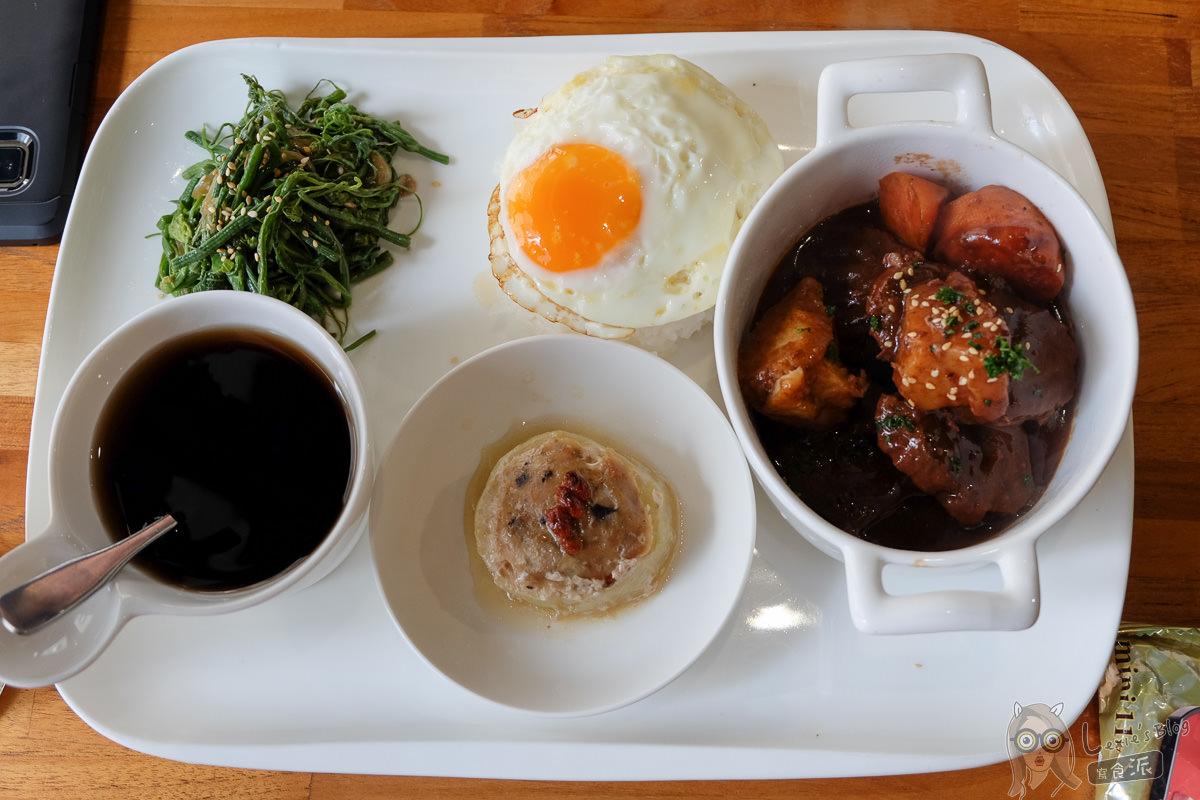 【南京復興早午餐】小小 LITTLE BY LITTLE ,用心好吃咖啡廳推薦(菜單menu)