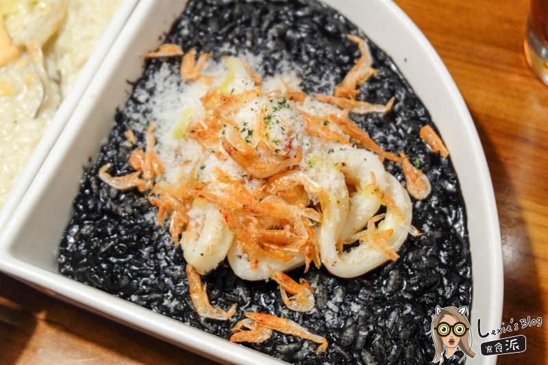【南京復興】吃義燉飯,人氣燉飯專賣,二訪失望但還是給推吧(菜單menu)