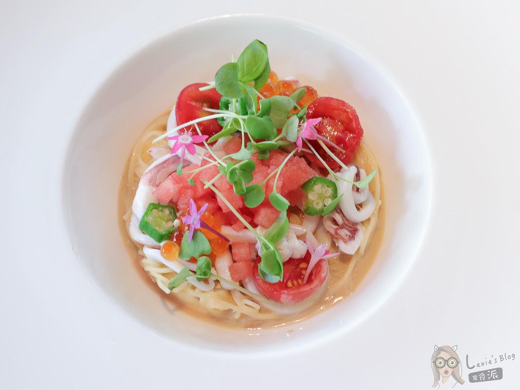 台中西餐廳推薦》Forchetta火氣大/叉子餐廳,醫生主廚的私房歐式料理fine dining