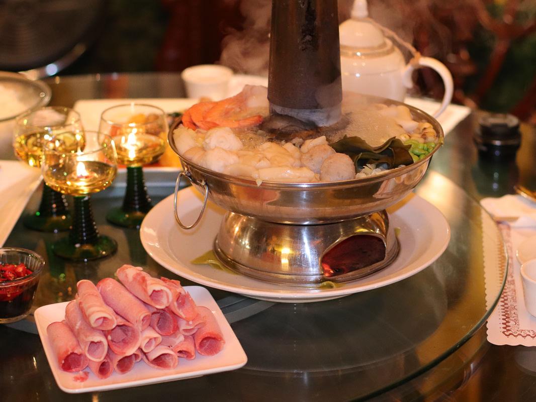 日月潭美食/民宿推薦》富豪群特色水果風味餐、渡假民宿介紹