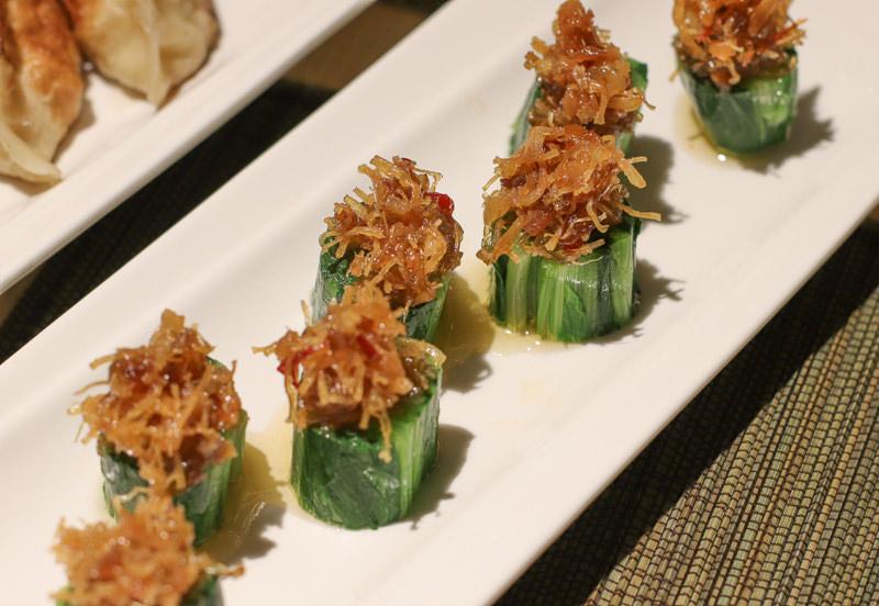 大稻埕餐廳》鯉魚精緻台菜,烏魚子入菜特色餐廳推薦