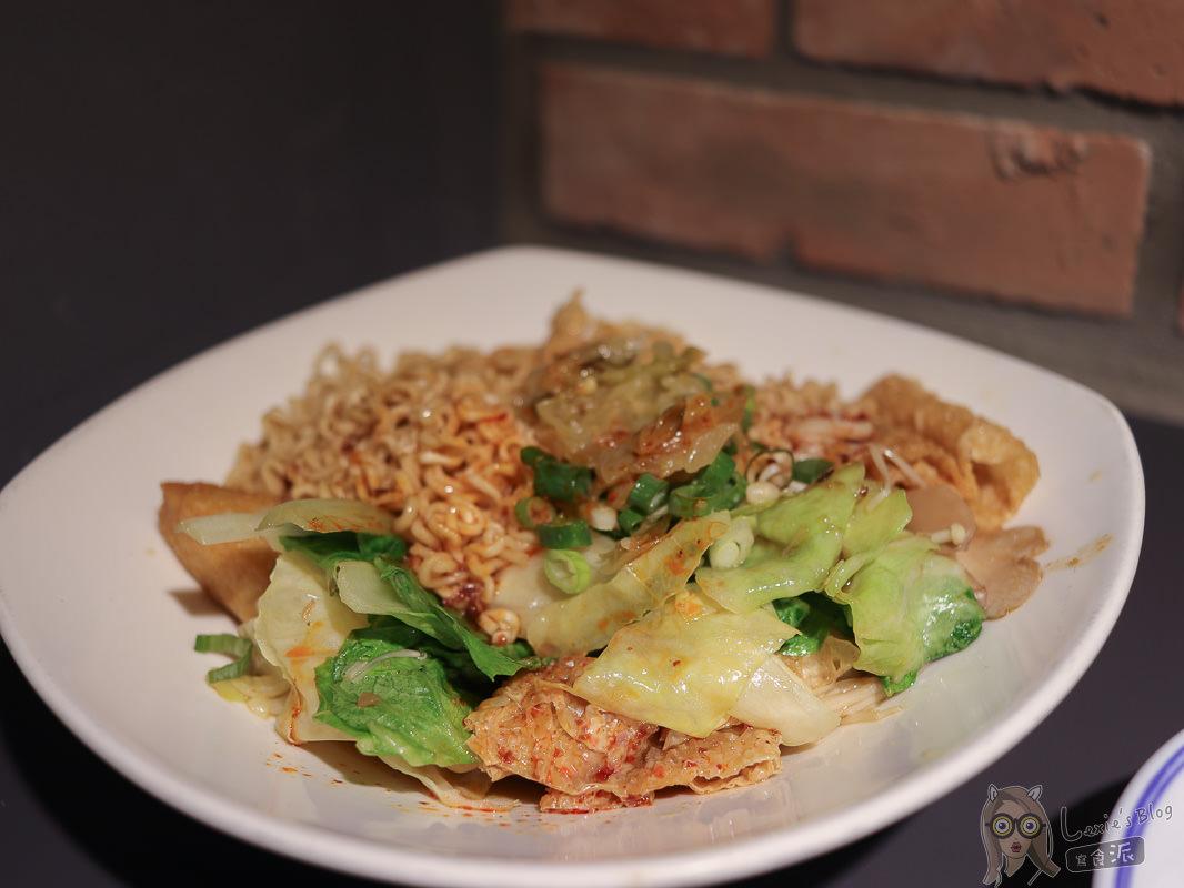 南京復興慶城街美食》滷春秋/黑面蔡,四平八穩的滷味其實你有更好的選擇