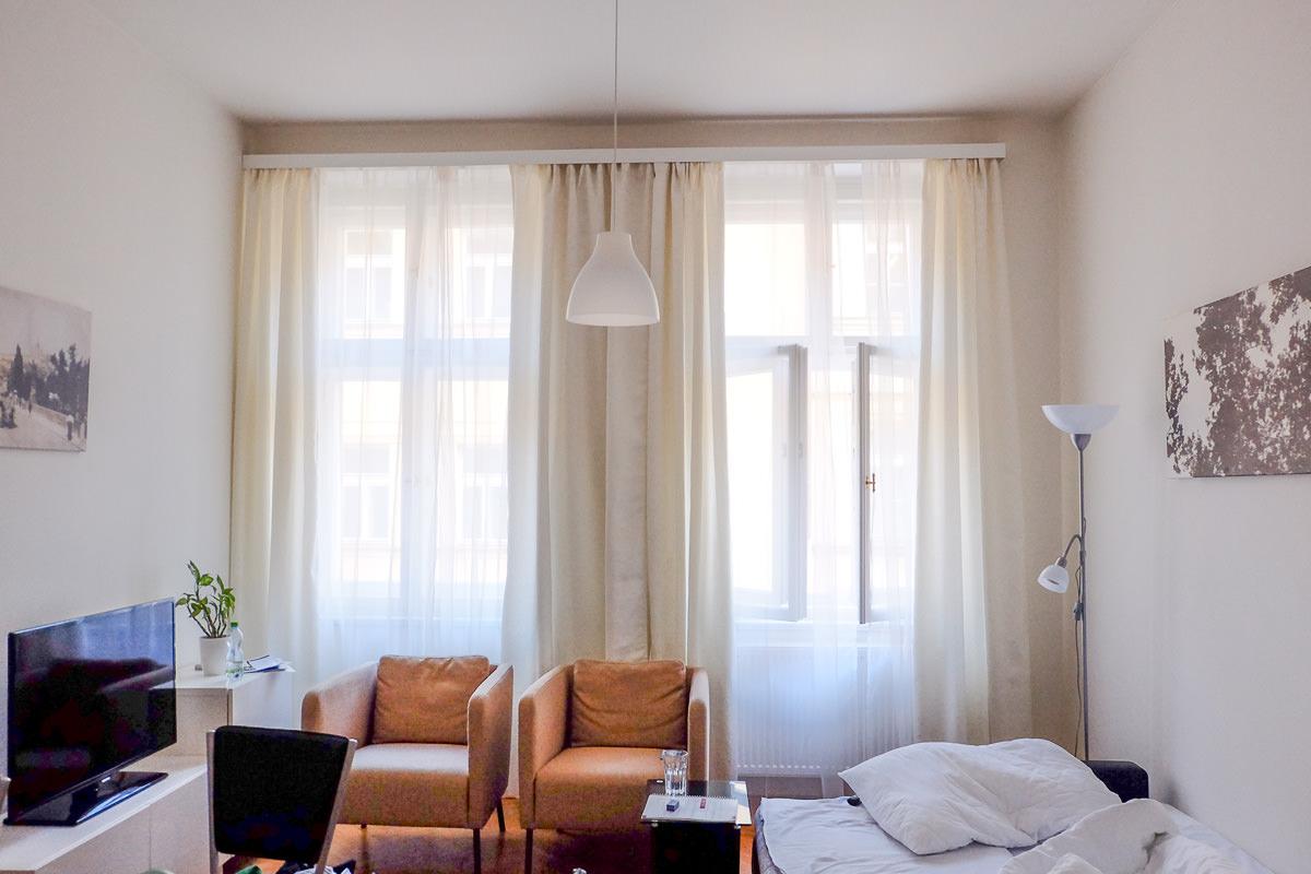住宿【布拉格】Residence Vocelova公寓酒店 交通方便近市區 自助住宿推薦