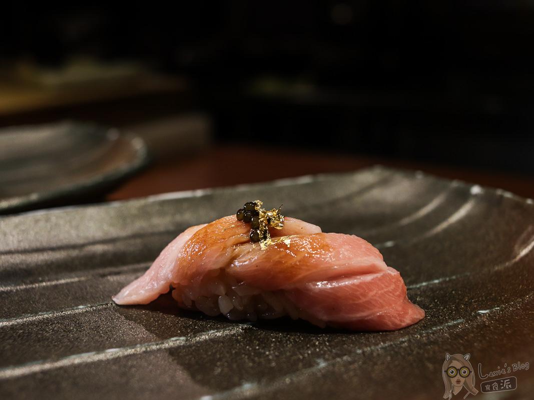 竜壽司割烹三訪|台北無菜單日本料理壽司店推薦,師傅親選日本空運時令食材,每口都銷魂