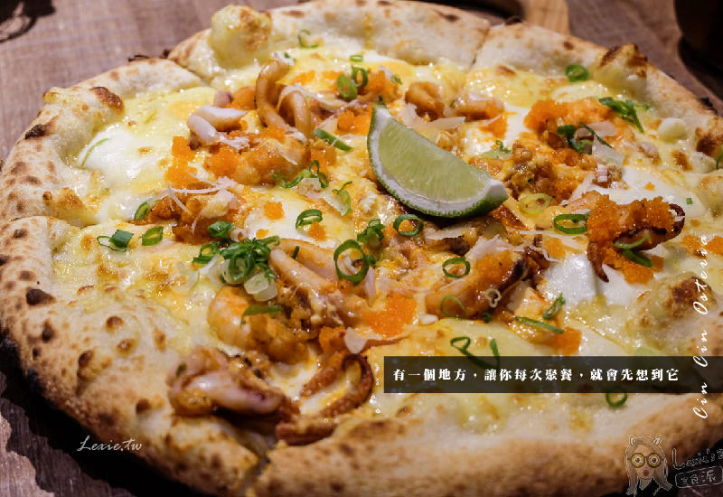 南京復興義大利麵》請請義大利餐廳,用餐時段絕對一位難求的超人氣義大利麵Pizza餐廳,南京復興聚餐首選