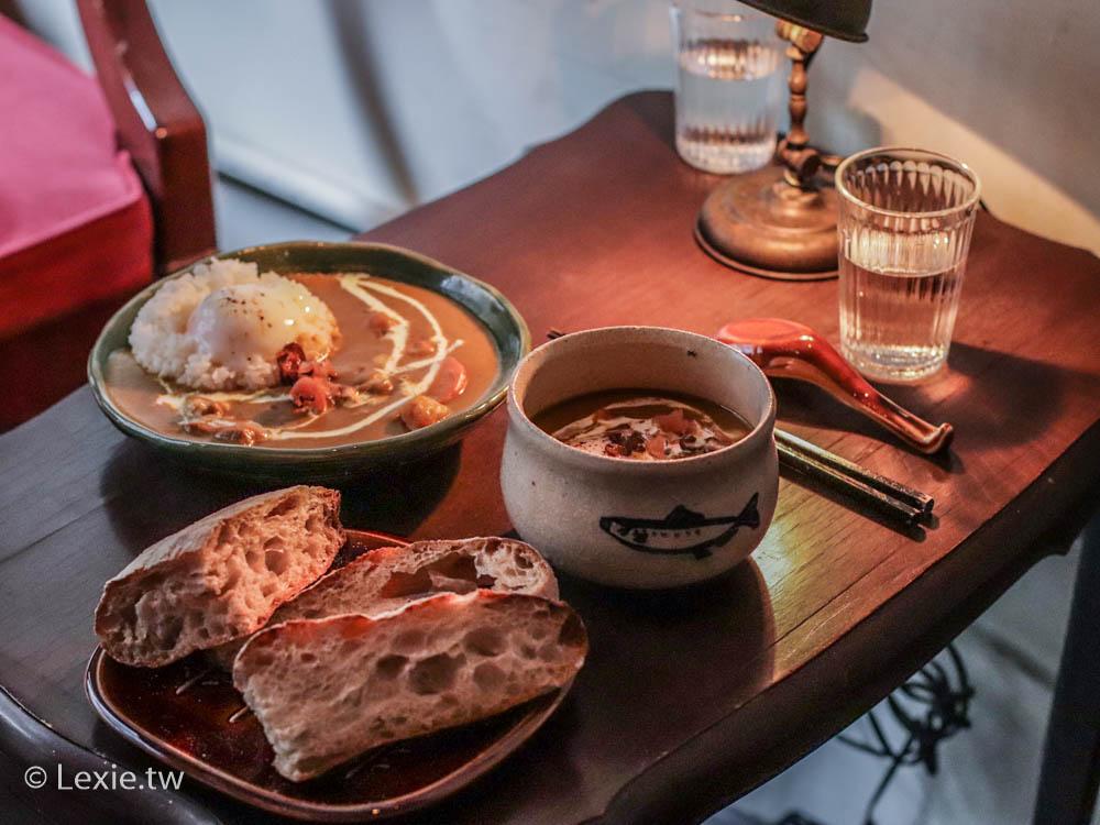 幻猻家珈琲 大稻埕老屋咖啡廳,在懷舊氛圍中細細品嘗咖啡香,台北手沖咖啡推薦