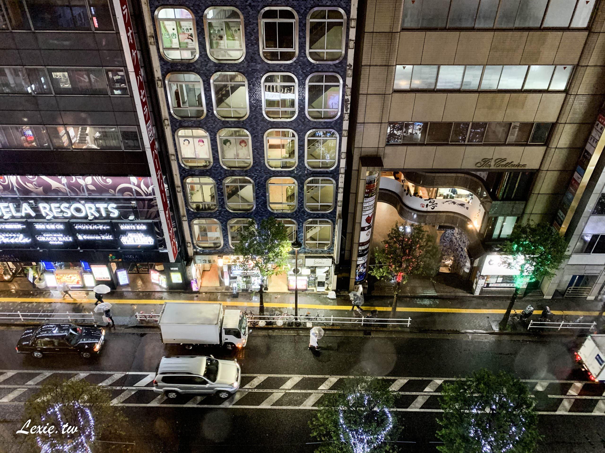 東京新宿飯店|馨樂庭中央新宿,樓下就是便利商店,交通方便房價便宜,近歌舞伎町