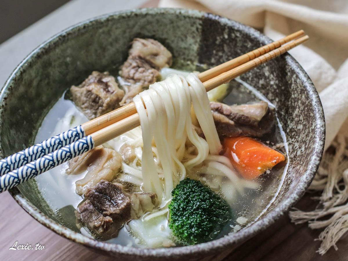史家庄清燉牛肉湯|懶人偷吃步,輕鬆就煮出超好吃的清燉牛肉麵!肉嫩湯鮮驚為天人~花枝丸也大推!