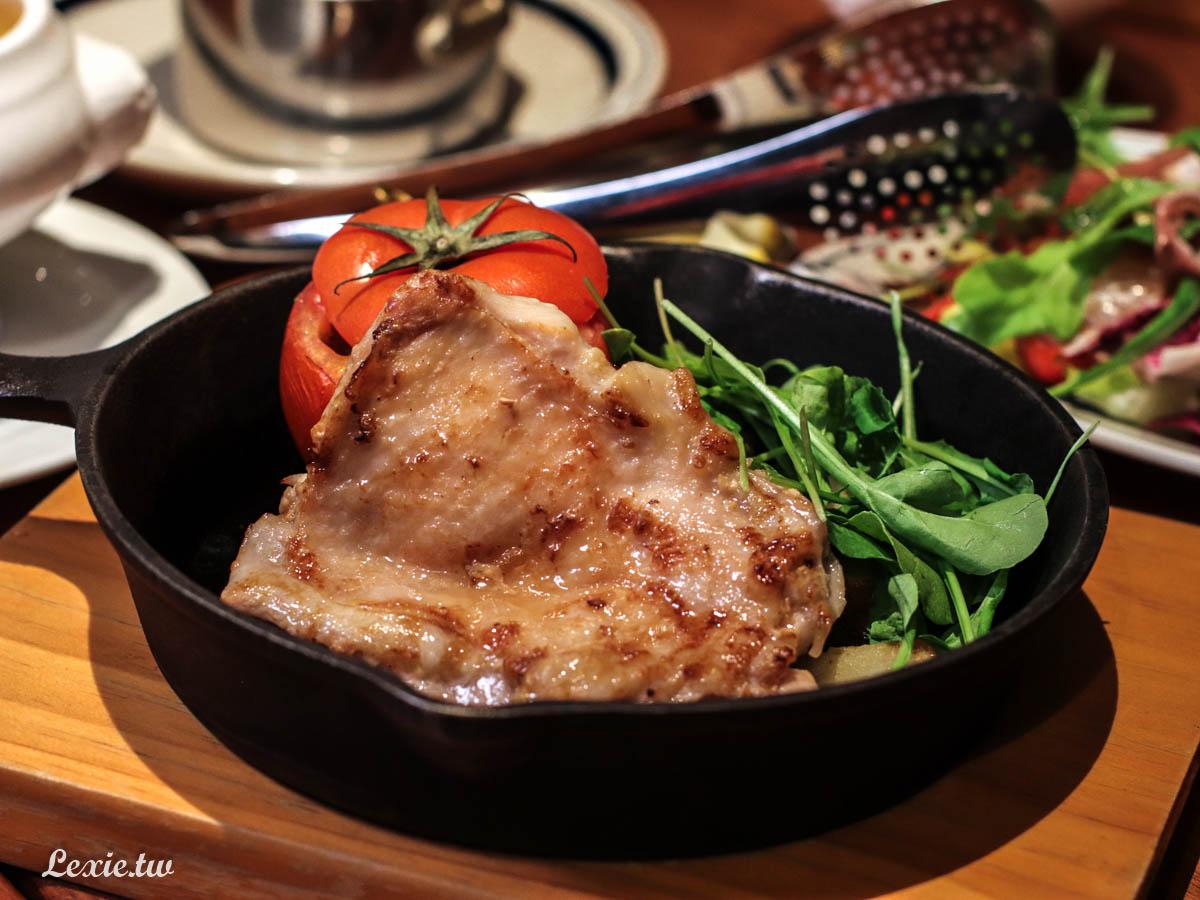 蔦屋書店WIRED TOKYO日式洋食