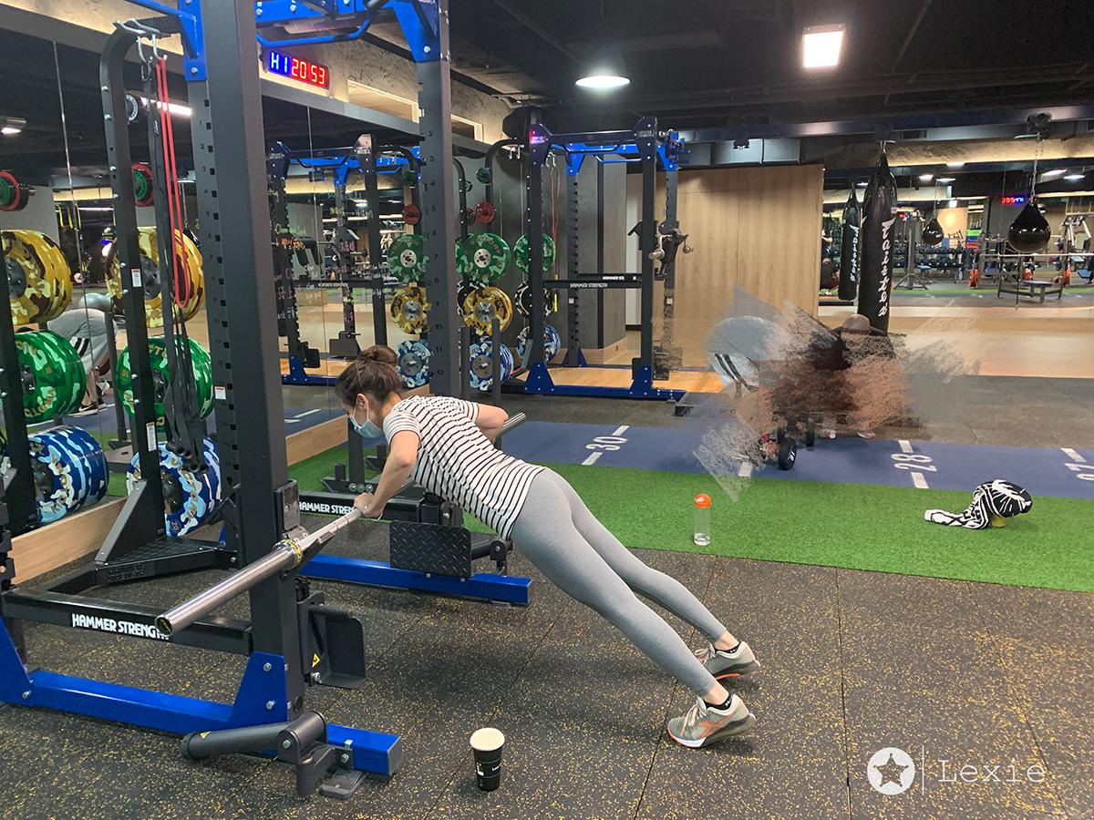 想要變瘦、減脂、身材變好才健身?健身心態的建立與我健身後的改變