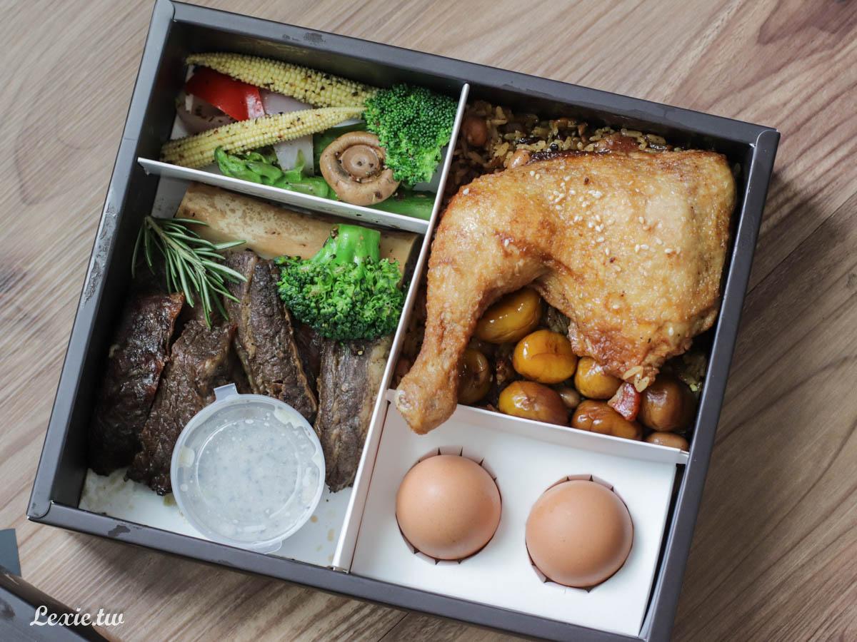 史上最頂級彌月油飯!福寶寶黑松露牛排油飯禮盒+彌月酒禮盒介紹,將最誠摯的感謝送給最尊貴的他