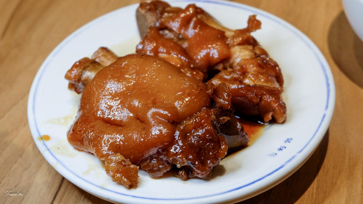 南京微風美食|鄧師傅功夫菜,來自高雄的超強豬腳,台北僅此一間店面