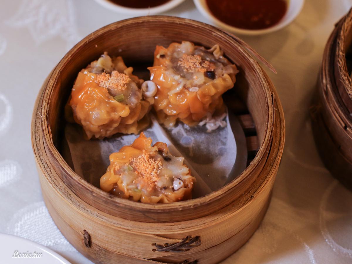 台北港式飲茶 兄弟飯店梅花廳,推車港式點心必點菜色推薦!菜單價格