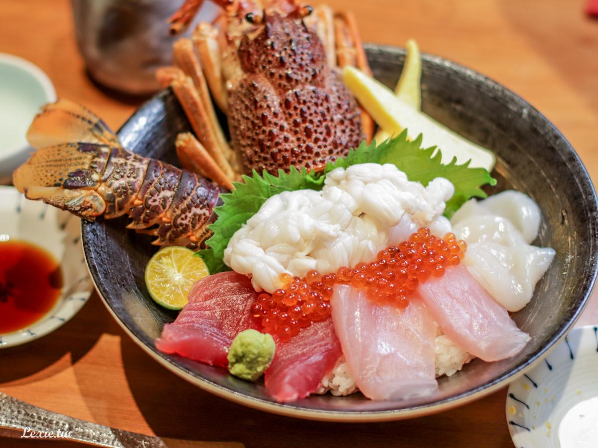日本橋海鮮丼辻半-Tsujihan