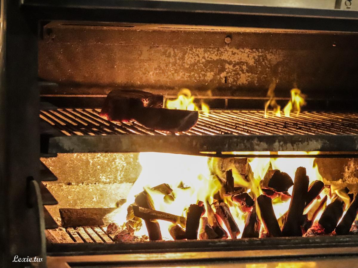 棧直火廚房