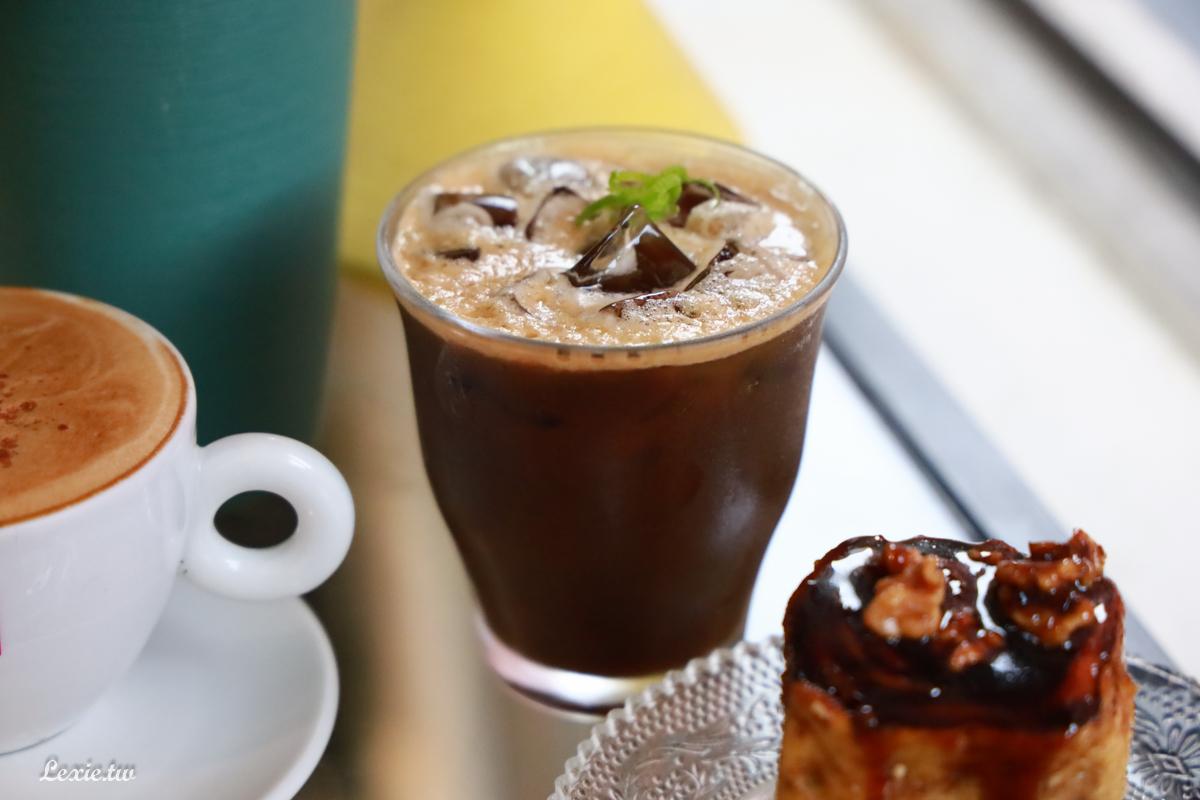 fly cafe肉桂捲