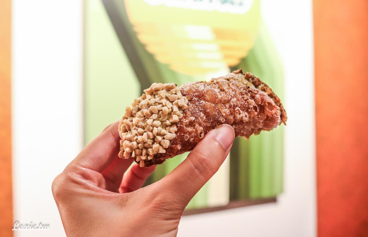 PAI PAI CANNOLI ,唯一義大利CANNOLI/GELATO冰淇淋專賣店-中山站甜點