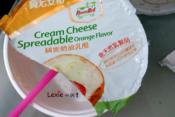 重乳酪蛋糕DIY12
