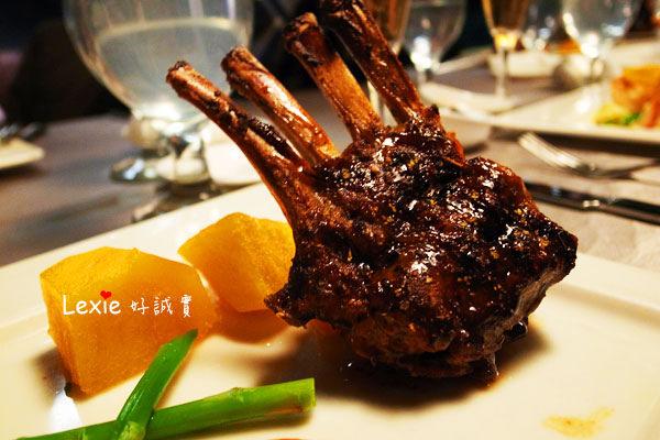 王品牛排餐廳6