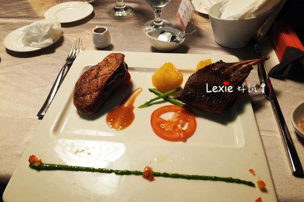王品牛排餐廳12