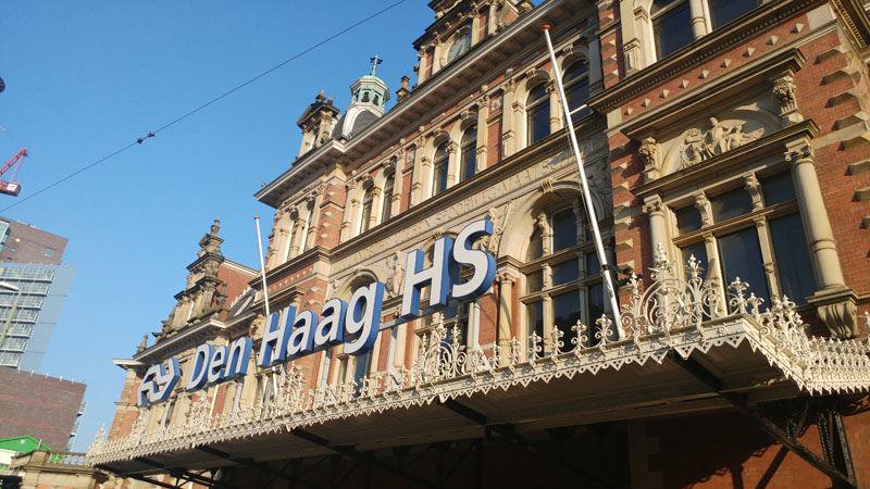 【荷蘭自助9天】護照遺失報案、補發流程教學,海牙與席凡寧根(Scheveningen)