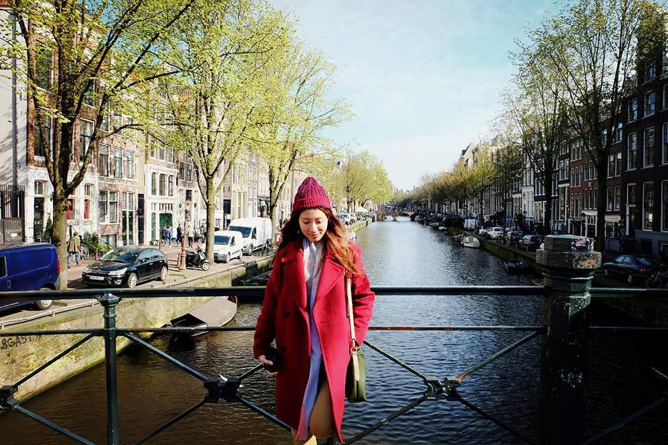 【荷蘭自助9天】阿姆斯特丹 景點/美食/交通/上網介紹懶人包