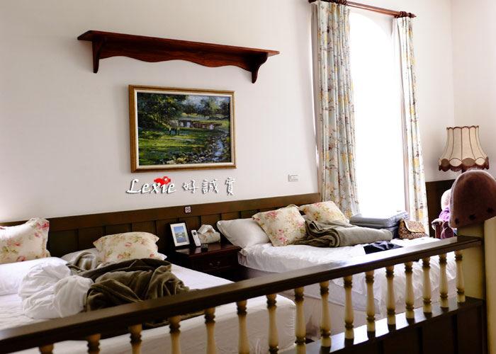花蓮雲山水villa-home24