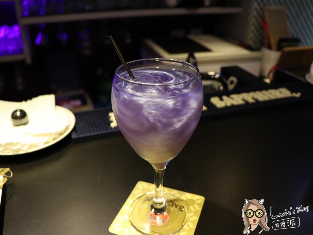 【南京三民餐酒館】Addiction癮,調出你專屬的調酒,星空銀河調酒美到冒泡/聚餐活動/菜單價格