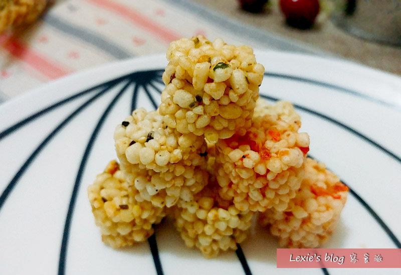 食記【團購美食】米果風 丸太郎日式米果 辦公室下午茶必備 過年過節送禮也適合