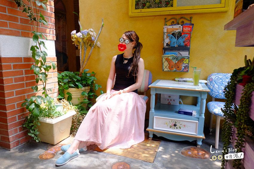 D.G. Café大稻埕迪化街花園咖啡廳033.jpg