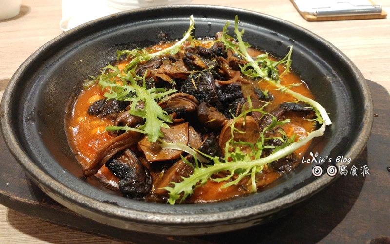 食記【高雄】漢來蔬食(漢神巨蛋),令人驚豔的素食料理,精緻美味完全忘記在吃素阿(菜單menu)