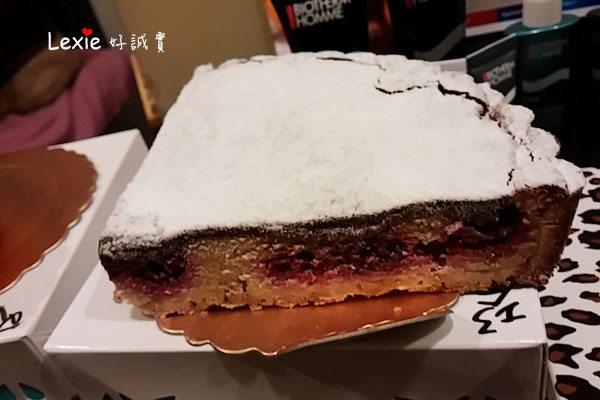 深夜裡的法國手工甜點4