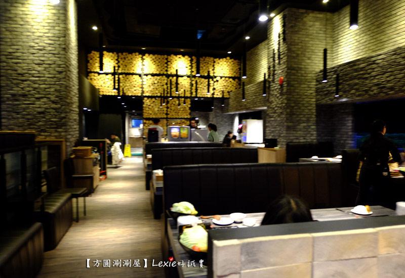方圓涮涮屋-火鍋9
