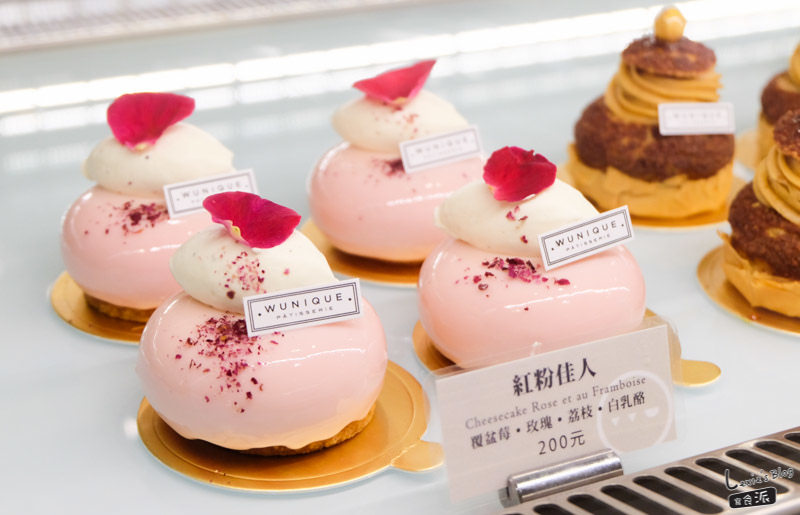 WUnique Pâtisserie 無二法式甜點-14.jpg