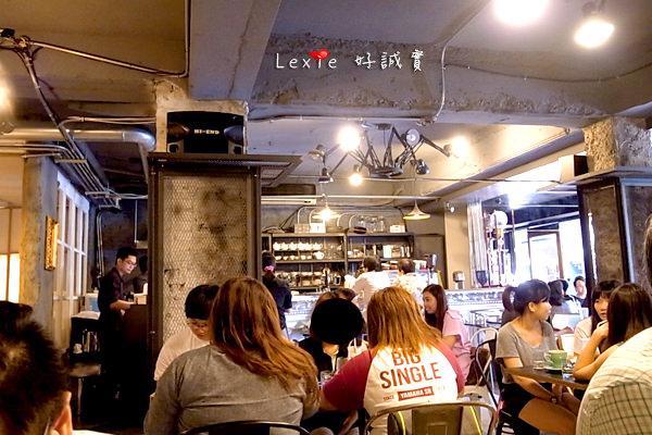 立裴米緹咖啡廳11