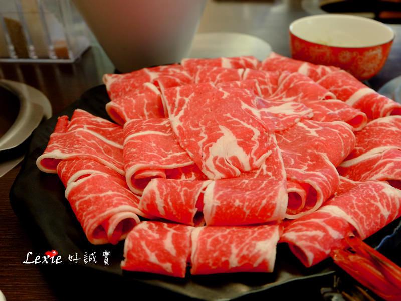 鍋鍋羅海老牛頂級鍋物15
