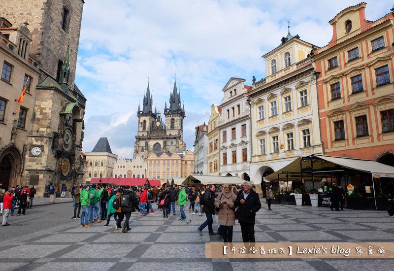 布拉格舊城區天文鐘30.jpg