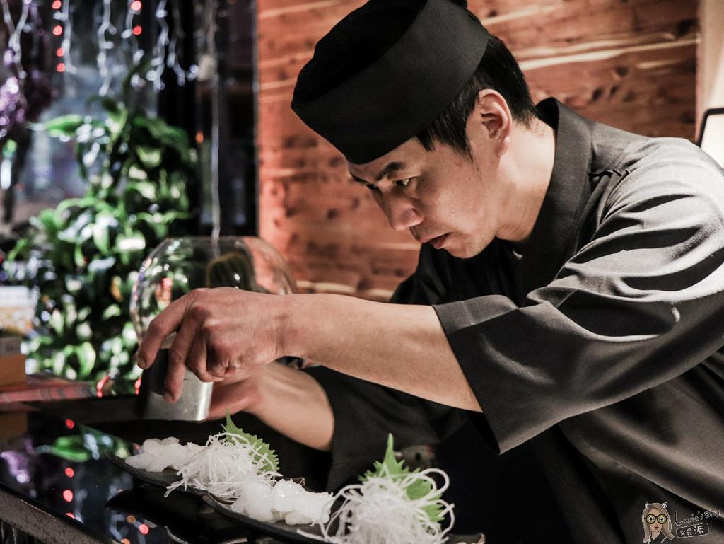 【六張犁美食】神樂坂割烹日本料理三訪,精準美味百吃不厭/菜單價位