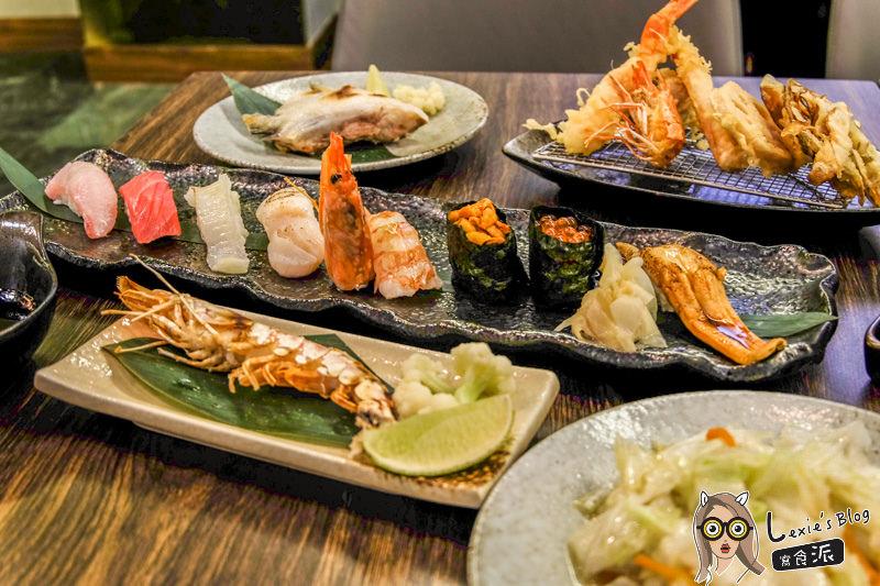食記【台北】天秀日本料理,食材新鮮炸物好吃,南京三民八德路日料推薦(菜單menu價格)