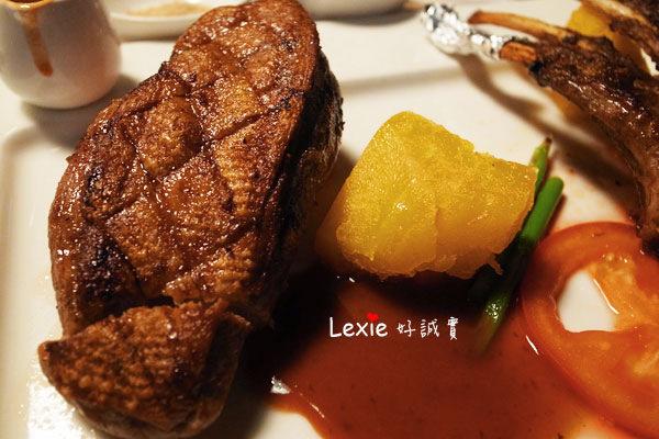王品牛排餐廳9
